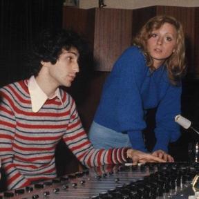 Michel Berger et Véronique Sanson 1968-1972