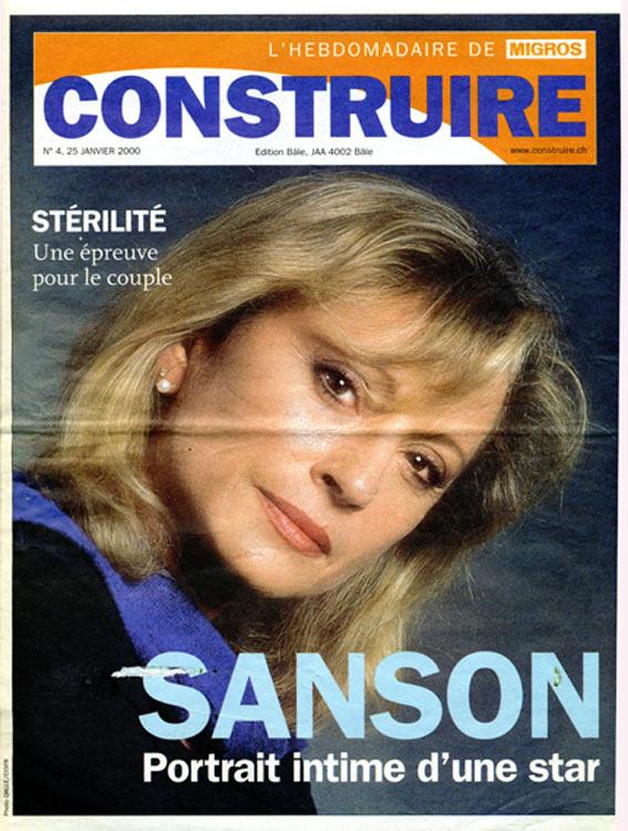 Journal suisse, janvier 2000
