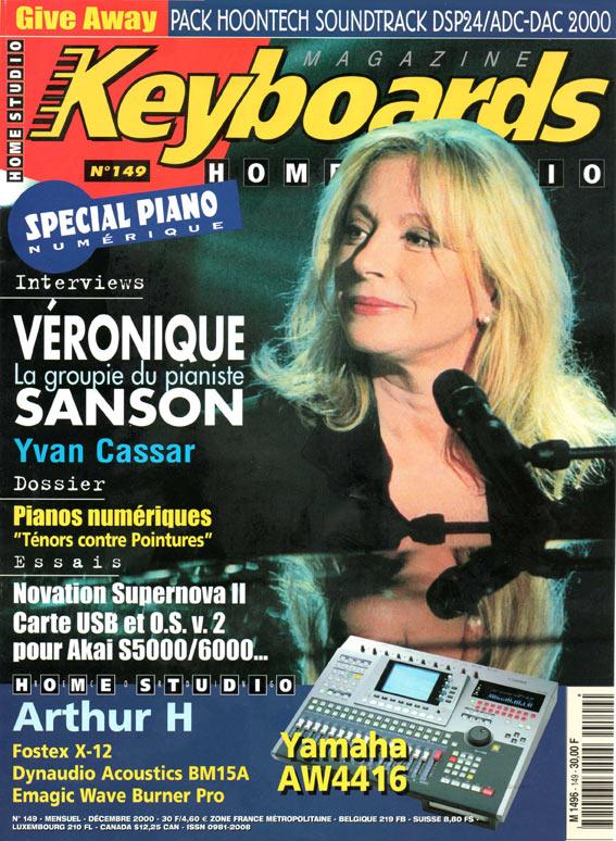 Décembre 2000