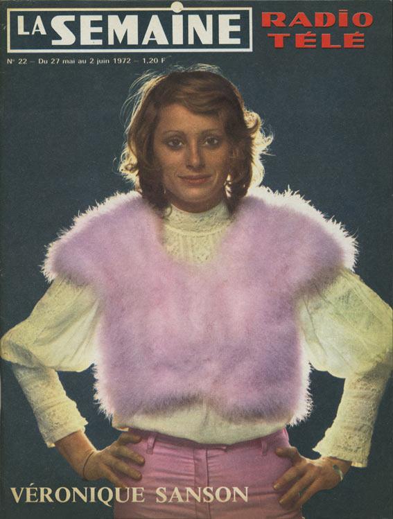 Revue belge, mai 1972