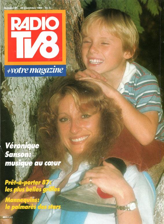 Revue suisse, novembre 1986