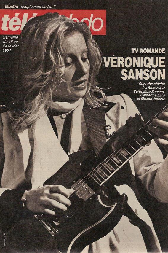 Revue suisse, février 1984