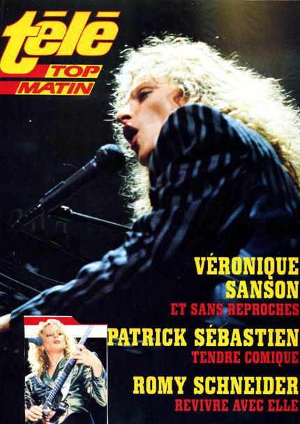 Revue suisse, supplément à La Tribune, novembre 1986