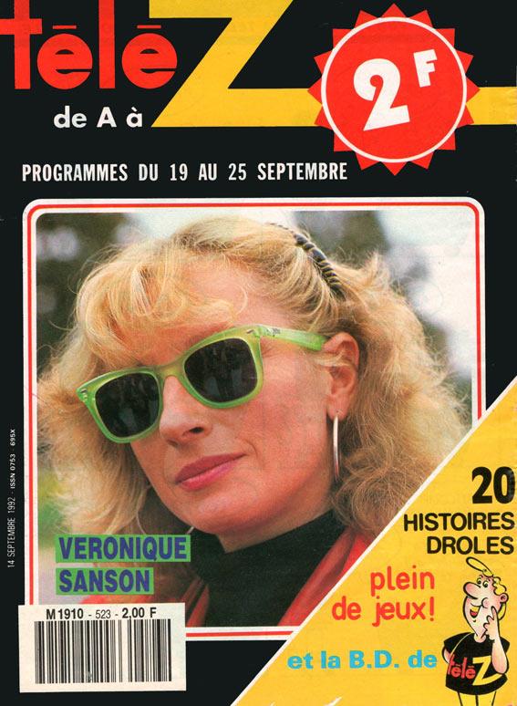 Septembre 1992