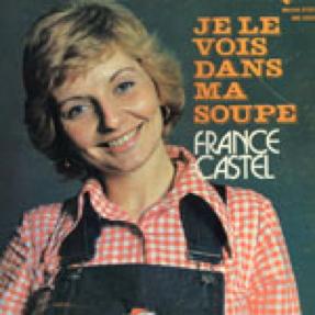 FRANCE CASTEL