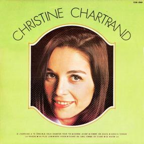 CHRISTINE CHARTRAND