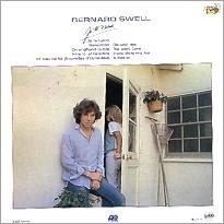 Bernard Swell