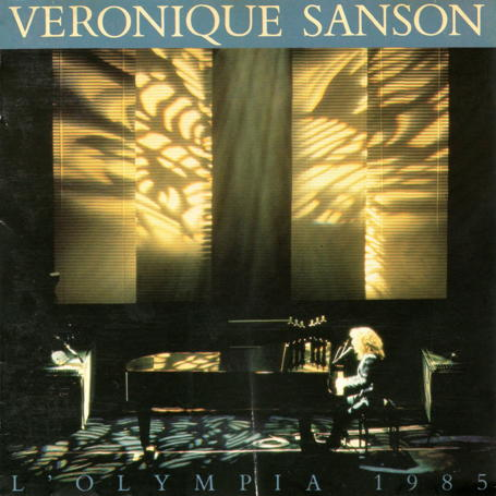 amoureuse paroles véronique sanson