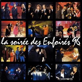 LA SOIRÉE DES ENFOIRÉS | 1996