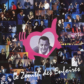 LE ZÉNITH DES ENFOIRÉS | 1997